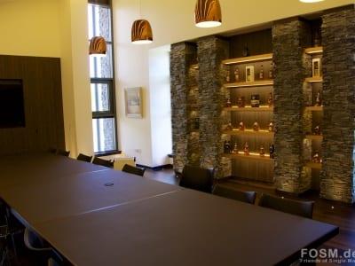 Inchdairnie - Boardroom