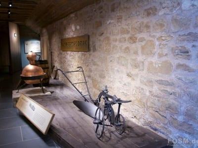 Kingsbarns - Ausstellung