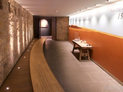Kingsbarns - Tasting Room