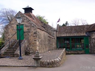 Daftmill - Farm Destillerie