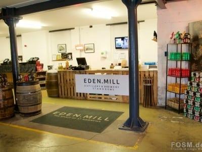 Eden Mill - Visitor Center