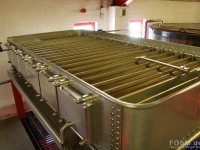 Edradour - Refrigerator