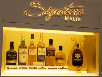 Signature Malts