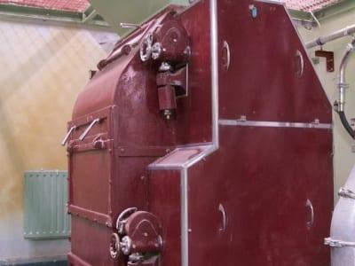 Balmenach - Porteus Mühle