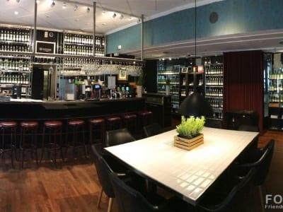 SMWS Dänemark - Die Bar