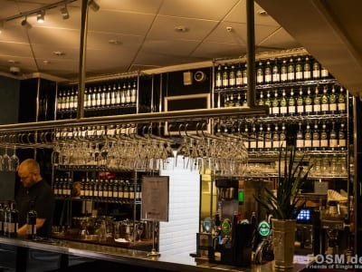 SMWS Dänemark - SMWS Bar