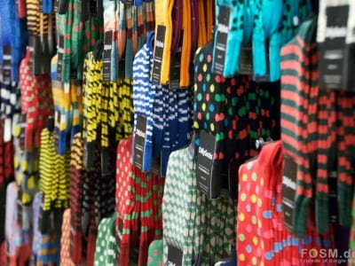 Man's World - Socken