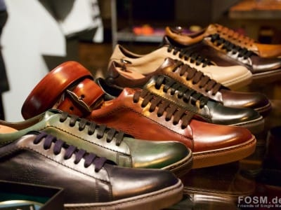 Man's World - Schuhe