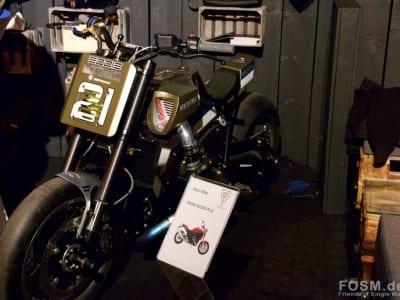 Man's World - Motorräder