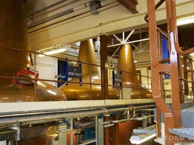 Glen Moray - Stills I