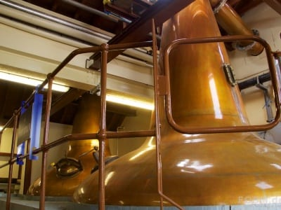 Glen Moray - Stills II