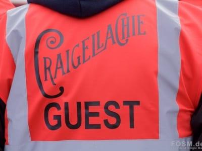 Craigellachie - Warnwesten