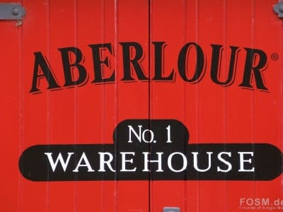 Aberlour - Warehouse No. 1