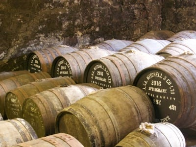 Springbank - Local Barley Casks