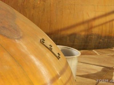 Ardmore Distillery Stills