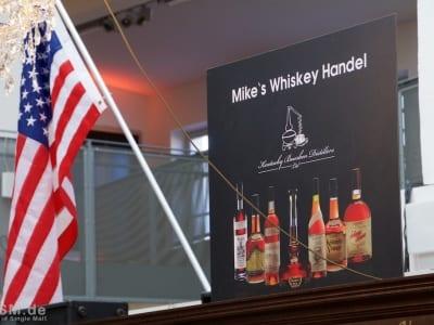 Finest Spirits 2018 - 100 Faces of Bourbon