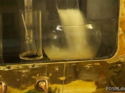 Ardmore Distillery Spirit