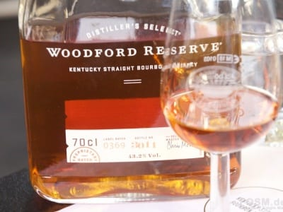WR MC - Kentucky Straight Bourbon