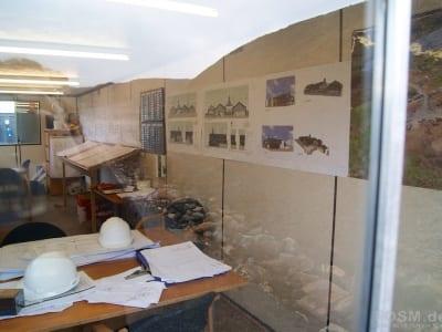 Ardnahoe - Baustelle