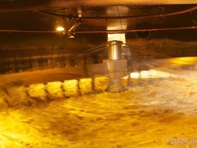 Ardmore Distillery Mash Tun
