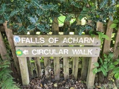 SRT18 - Acharn Falls