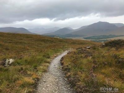 SRT18 - West Highland Way
