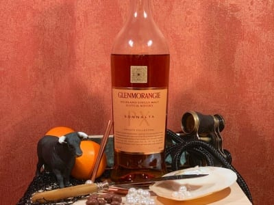Glenmorangie -Private Edition - 1 - Sonnalta