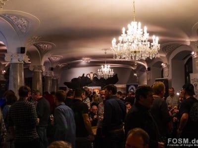 Impressionen von der Leipziger Whisk[e]y-Messe 2019