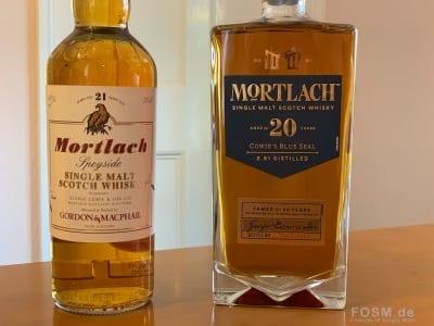 Mortlach Tasting - 3