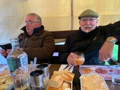 BBQ Mashtun - Luc & Daniel