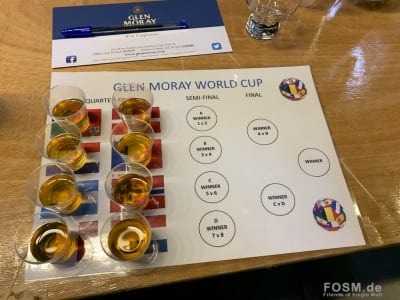 Glen Moray - Worldcups - Unpeated