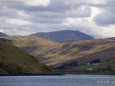 Skye - Talisker Bay