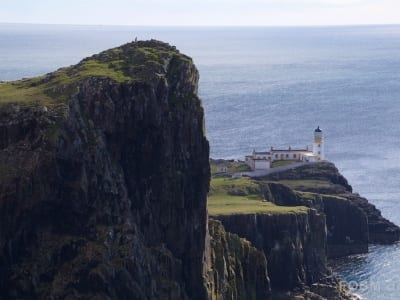 Skye - Neist Point