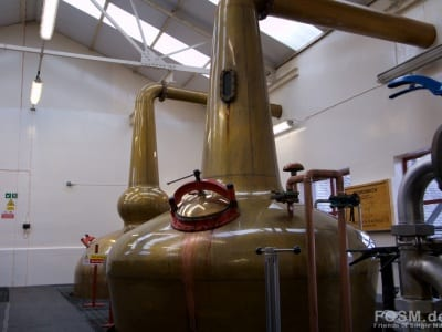 Benromach - Stills