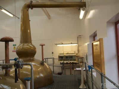 Benromach - Spirit Safe