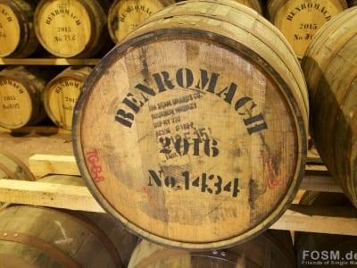 Benromach - Bourbon Barrel