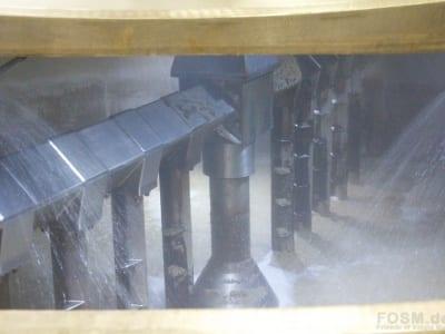 Ardbeg - Wasser für die Mash Tun