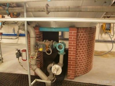 Miltonduff - Pumpe