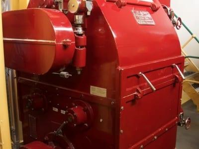 Glentauchers - Porteus Mühle