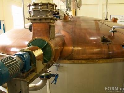 Glentauchers - Mischmaschine
