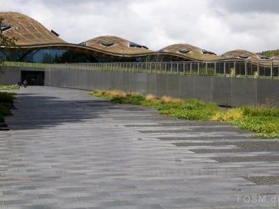 Macallan - Eingang