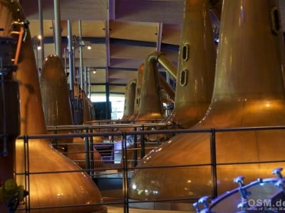 Macallan - Wash Stills