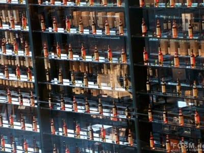 Macallan - Whiskywand