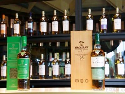 Macallan - Tasting