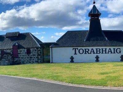 Torabhaig Distillery
