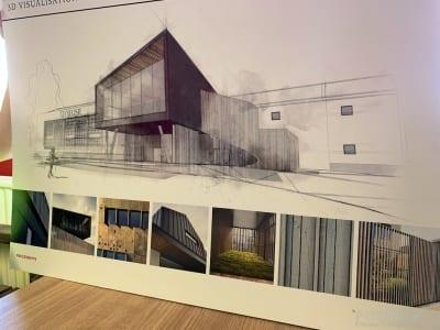 Clynelish - neues Besucherzentrum