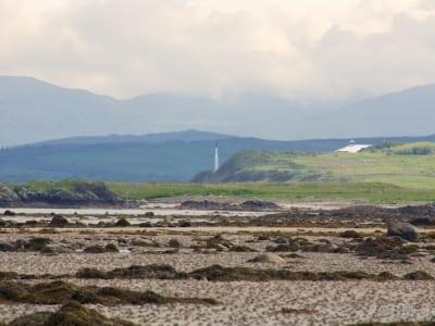 Loch Indaal Richtung Bowmore