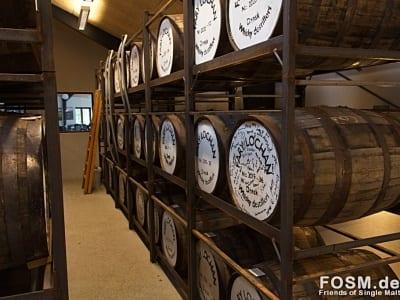 Fary Lochan - Neues Lagerhaus