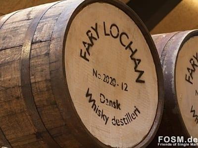 Fary Lochan - Fässer aus 2020