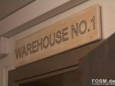 Fary Lochan - Warehouse No. 1